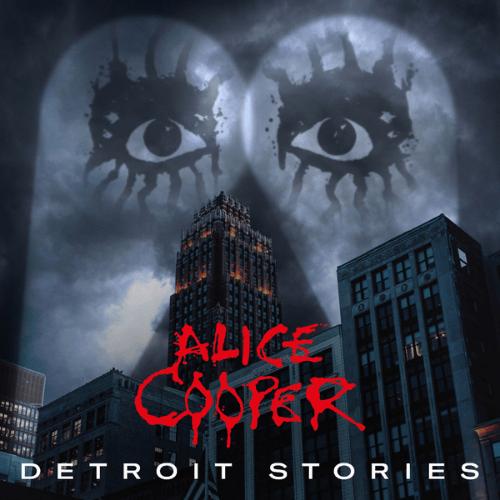 Escucha 'Detroit Stories', El nuevo álbum de Alice Cooper