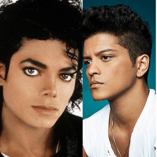 Bruno Mars: La teoría que afirma que es hijo de Michael Jackson