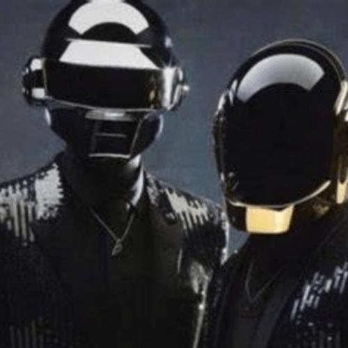 Daft Punk: cómo se ven sin los cascos los misteriosos integrantes del dúo musical