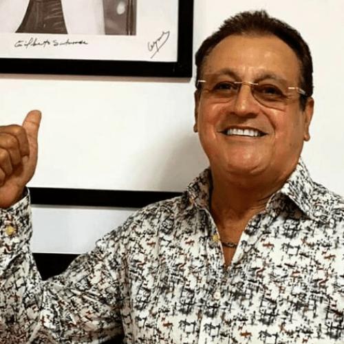 """Veterano Salsero  Ismael Miranda regresa al hospital """"Por cambios de  Salud"""""""