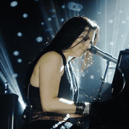 """Escucha """"Better Without You"""", la nueva canción de Evanescence"""