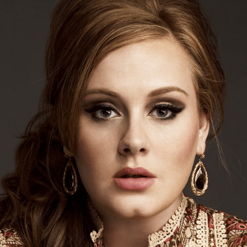 Adele hoy Cumple sus 33 Años.