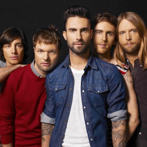 Maroon 5 anuncia el lanzamiento de 'Jordi', su séptimo álbum de estudio