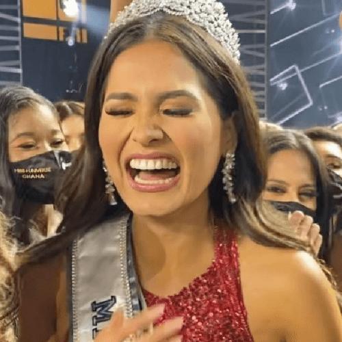 México arrasa contra todo pronóstico y se corona como la nueva Miss Universo