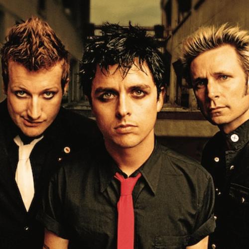 Escucha «Pollyanna», el nuevo sencillo de Green Day